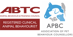 Laura's memberships of ABTC & APBC
